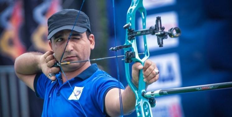 عبادی: سطح مسابقات قهرمانی آسیا بسیار بالا است، کشور ها به اهمیت کامپوند پی بردند
