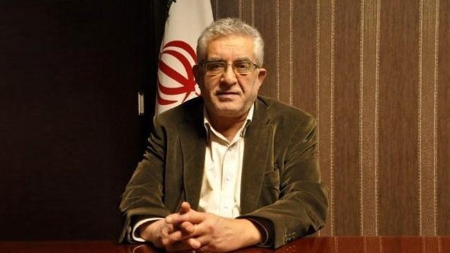 پیام تسلیت روابط عمومی اتاق ایران در پی درگذشت سیف الله یزدانی