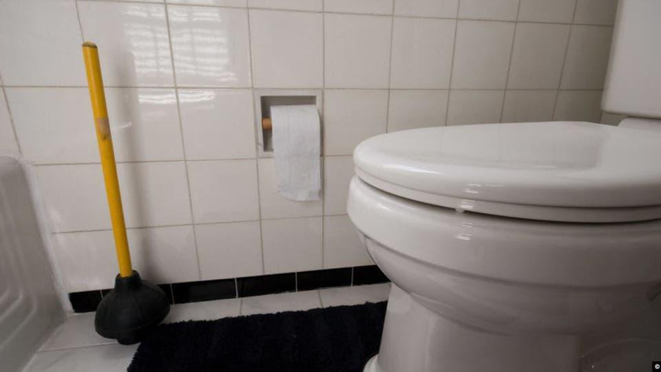 ساعت اپل سفارش دهید، چاه بازکن توالت دریافت کنید