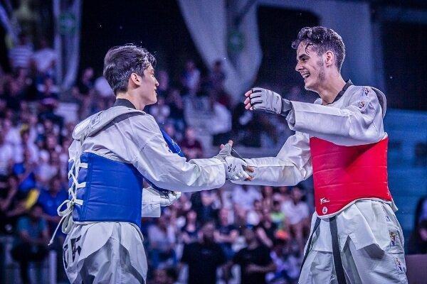 میرهاشم حسینی سهمیه حضور در المپیک 2020 را کسب کرد