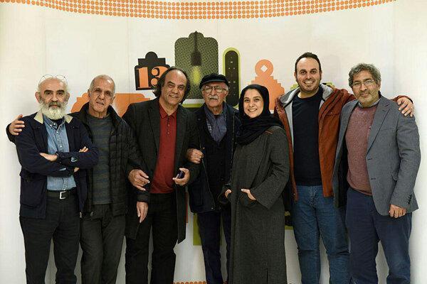 هیات داوران مسابقه ملی جشنواره سینماحقیقت معرفی شدند