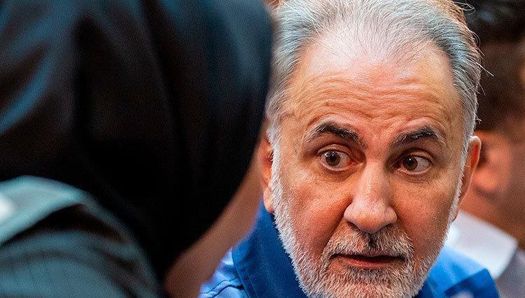 ابلاغ رای محکومیت نجفی ؛ 7 سال و 9 ماه حبس
