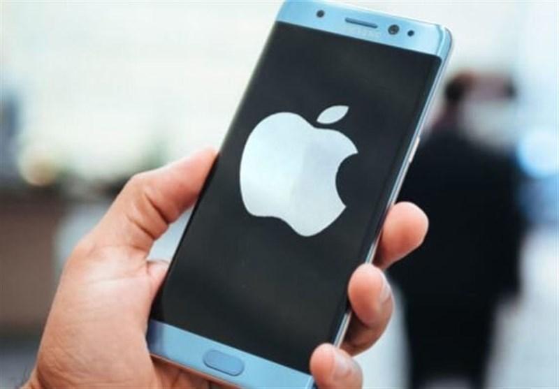 اپل، سودآورترین شرکت تولیدکننده تلفن همراه