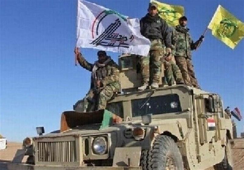 نماینده مجلس عراق: بعضی طرف های داخلی و خارجی دنبال مقصر جلوه دادن حشد شعبی هستند