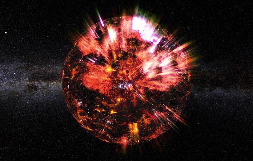 پاستای هسته ای عامل سرد شدن ستارگان نوترونی است