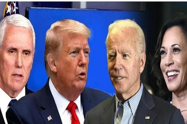 نتیجه انتخابات 2020 آمریکا کی و چگونه معین خواهد شد؟