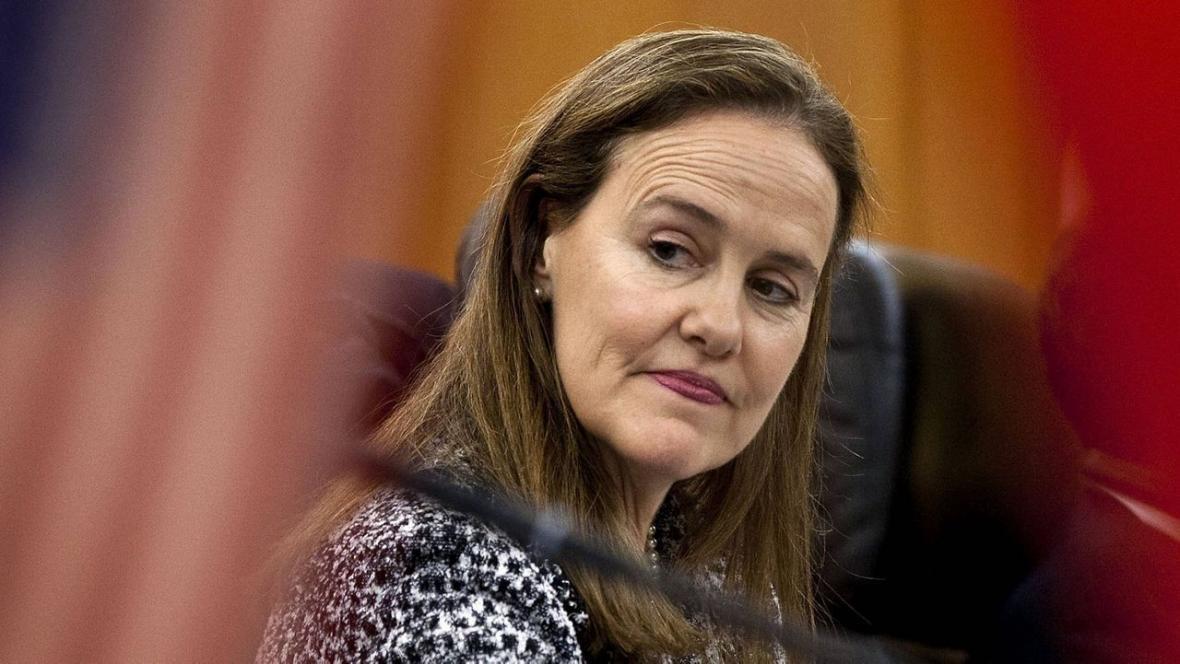 بایدن تاریخ سازی می کند؟، احتمال انتصاب اولین وزیر دفاع زن در آمریکا