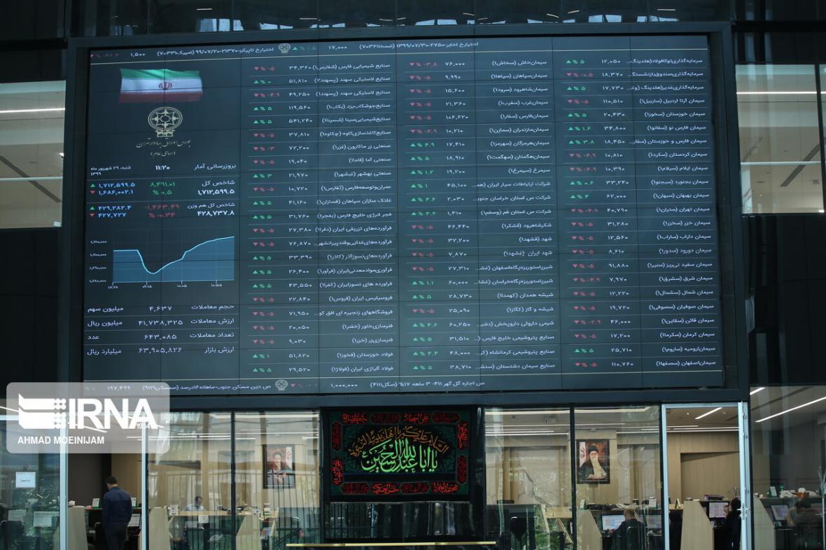 خبرنگاران پیش بینی فرایند صعودی معاملات بورس در آذرماه