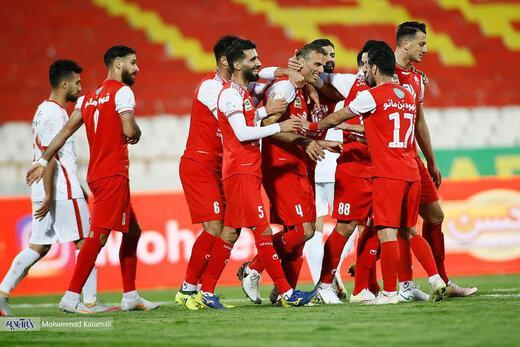 AFC: پرسپولیس می خواهد اولین قهرمان ایرانی باشد