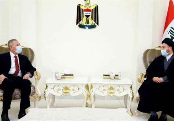 تاکید عمار حکیم بر اهمیت همکاری با اردن