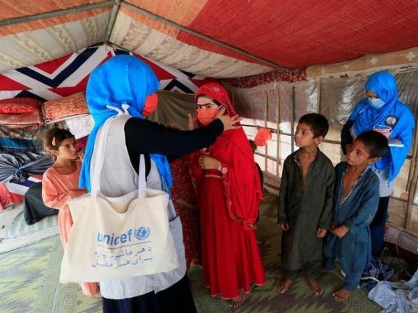 طالبان از فرایند واکسیناسیون کرونای دولت کابل حمایت می نماید