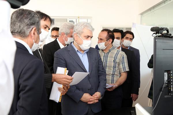 رونمایی از دستاورد های ایران ساخت ، ستاری: شرکت های دانش بنیان و خلاق احتیاج های فناورانه را تامین کردند