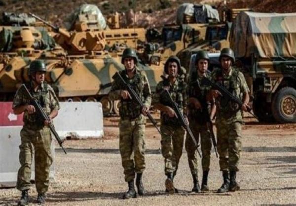 عراق، واکنش ها به اقدامات ترکیه در شمال و نظامیان آمریکایی در بغداد