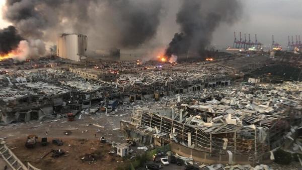 ماجرای تغییر قاضی پرونده انفجار بیروت ، تأکید حزب الله بر شفاف سازی تحقیقات