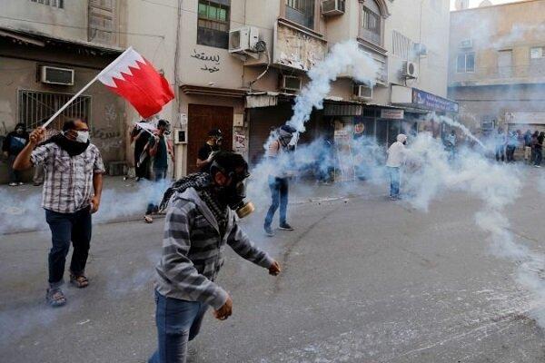 بحرین نمونه همزیستی مسالمت آمیز و آزادی بیان است!