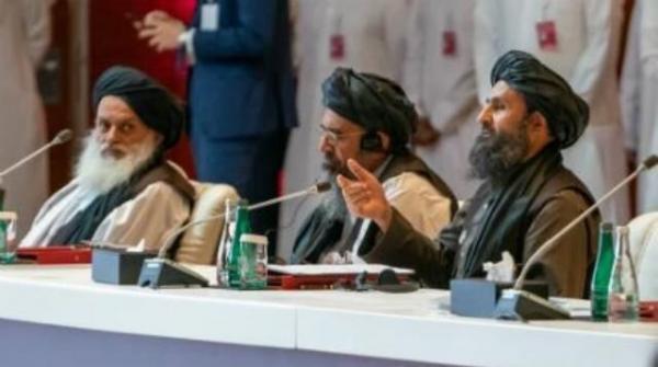 طالبان: نیروهای خارجی نروند، حملات علیه آن ها را آغاز می کنیم