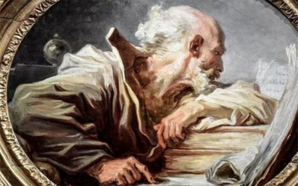 نقاشی که بعد از دو قرن پیدا شد