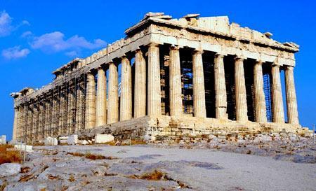 معبد آرتمیس یکی از عجایب هفتگانه جهان، عکس