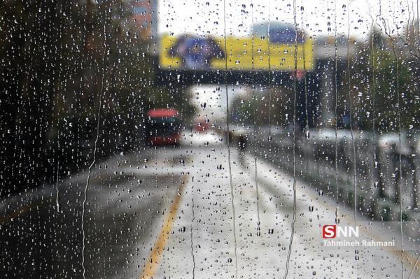 آخر هفته در کدام مناطق کشور باران می بارد؟ خبرنگاران