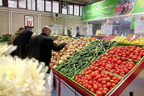 قیمت انواع سبزی و صیفی جات ارزان شد خبرنگاران