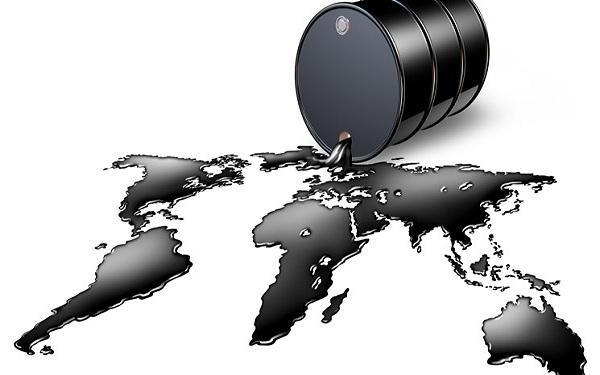 کاهش فراوری نفت آمریکا